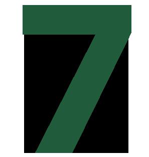 Number Seven.