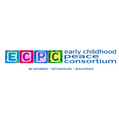 Early Childhood Peace Consortium  logo