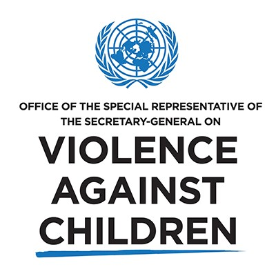 Office of the Special Representative to the United Nations Secretary-General on Violence Against Children  logo