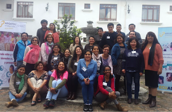 Preventing Violence Against Children by Promoting a Culture of Peace in Ecuador