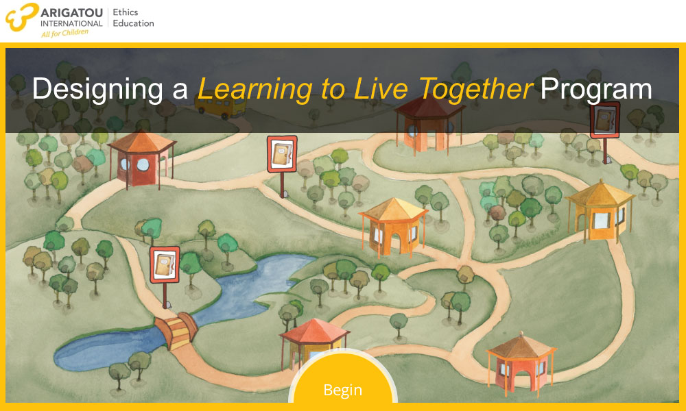 Designing a Learning to Live Together Programme thumbnail